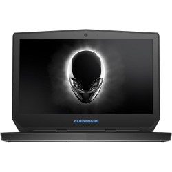 "Dell 13"" Alienware 13 R2 Notebook (Epic Silver)"
