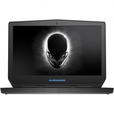 "Dell 13"" Alienware 13 R2 Notebook (Epic Silver)"
