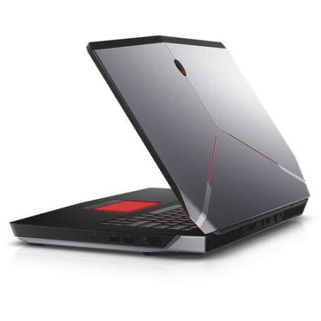 "Dell 15.6"" Alienware 15 R2 Laptop - Epic Silver"