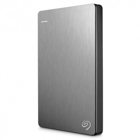 Seagate 1TB Backup Plus Slim Portable External USB 3.0 Hard Drive