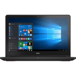 "Dell 15.6"" Inspiron 15 7000 Series Notebook (Black)"