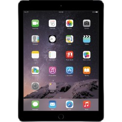 Apple 16GB iPad Air 2 (Wi-Fi + 4G LTE, Unlocked, Space Gray