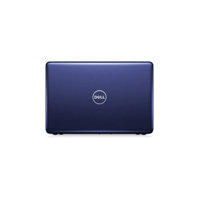 dell inspiron 15 6 i5565 amd a9 9400 blue laptop klugex inc. Black Bedroom Furniture Sets. Home Design Ideas