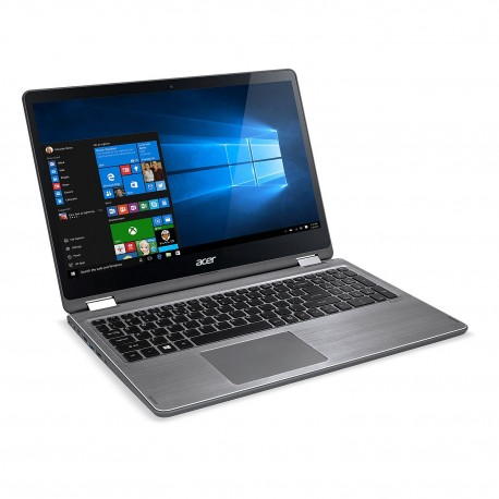 """Acer 2-in-1 Touchscreen Convertible 15.6"""" Full HD IPS Intel Core i5 Laptop"""