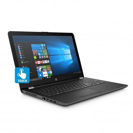 "HP Touchscreen 15.6"" HD Laptop, Intel Core i5-8250U, 8GB Memory, 2TB Hard Drive, Optical Drive, HD Webcam, Backlit Keyboard"