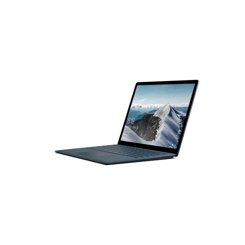 Microsoft 13 5 Quot Surface Laptop Cobalt Blue Usanotebook