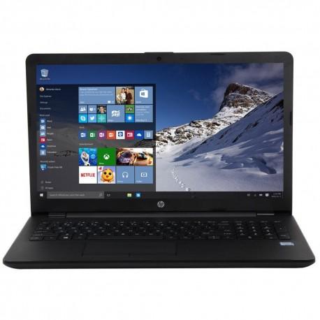 "HP 250 G6 15.6"" Laptop Core i3 2.0GHz Windows 10 Pro 8GB  RAM 1TB HDD"
