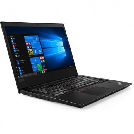 """Lenovo 14"""" ThinkPad E480 Notebook (Black)"""