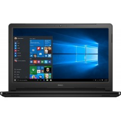 Newest 2018 Model Dell Inspiron 15 3000 Series, Intel i3-6006U, 4GB Memory, 1TB Hard Drive, Windows 10 Professional 64-Bit