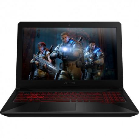 """ASUS 15.6"""" TUF Gaming FX504GE Intel Core i7 Laptop"""