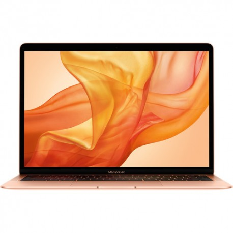 "Apple 13.3"" MacBook Air Intel Core i5 with Retina Display (Late 2018, Gold)"