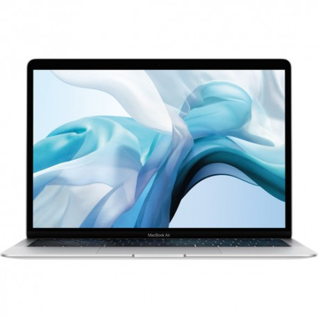 "Apple 13.3"" MacBook Air Intel Core i5 256GB with Retina Display (Late 2018, Silver)"