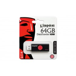 Kingston 64GB Flash Drive
