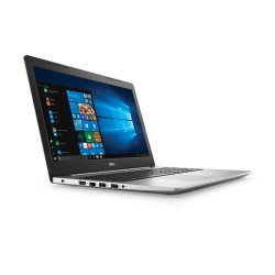 "Dell Inspiron 15.6"" Intel Core i7-7500U 20GB Memory (4GB DRAM + 16GB Intel Optane Memory) 1TB HDD, Windows 10 Home, Silver"