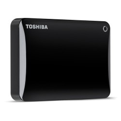 Toshiba Canvio Advance 1TB Portable External Hard Drive USB 3.0