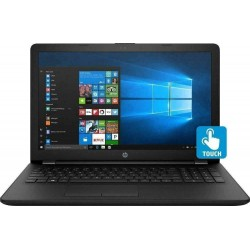 "HP 15-bs013dx 15.6"" Touchscreen HD Laptop, Intel Core i3-7100U, 2.40G, 8GB"