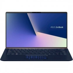 "ASUS ZenBook Ultra-Slim Laptop 13.3"" FHD WideView, 8th-Gen Intel Core i5-8265U Processor"