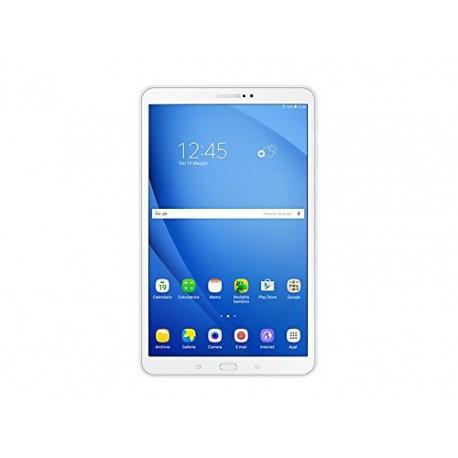 """Samsung Galaxy Tab A SM-T585 16GB Black, 10.1"""" , WiFi + Cellular Tablet, GSM Unlocked"""