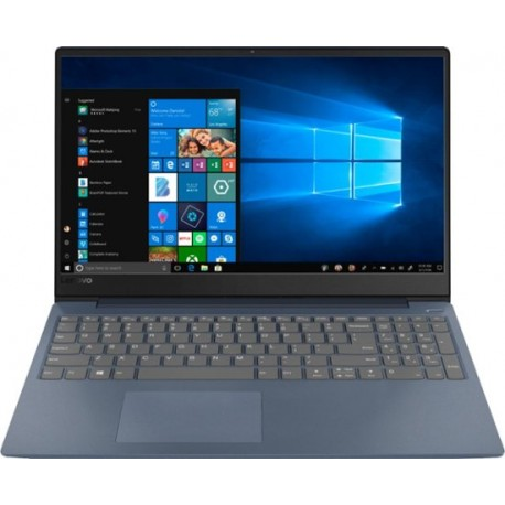 "Lenovo - IdeaPad 330S 15.6"" Intel Core i3 Laptop, Midnight Blue"