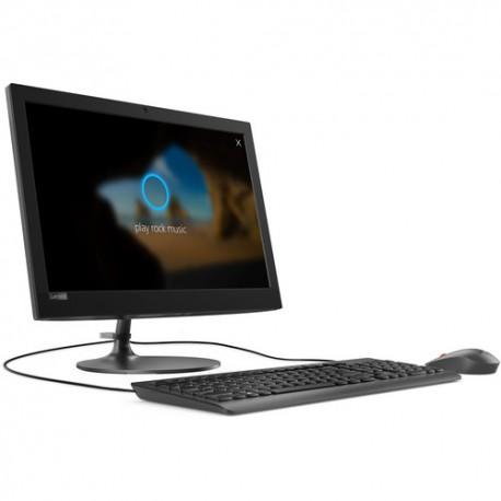 "Lenovo 19.5"" IdeaCentre All-in-One 330 Desktop Computer"