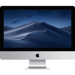 "Apple 21.5"" iMac Core i5 with Retina 4K Display (Early 2019)"