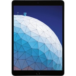 "Apple 10.5"" iPad Air (Early 2019, 256GB, Wi-Fi + 4G LTE, Space Gray)"