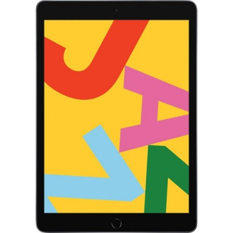 "Apple 10.2"" iPad (Late 2019, 32GB, Wi-Fi Only, Space Gray)"